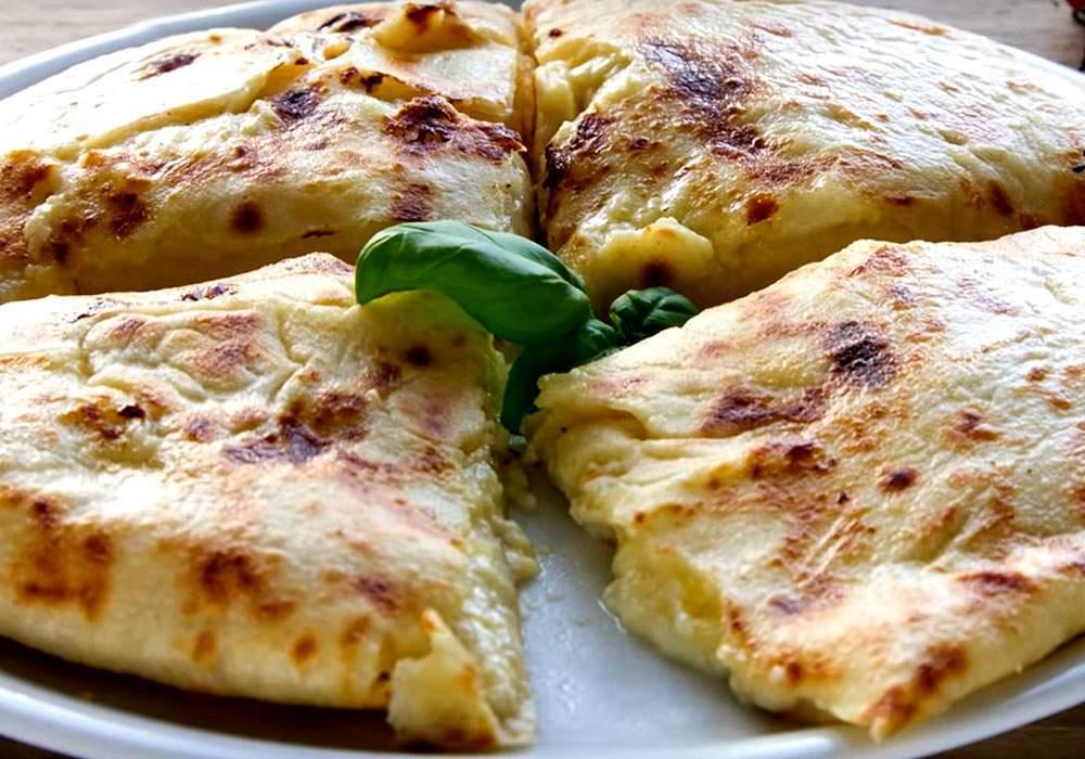 Вкусные хачапури - пошаговый рецепт, фото 1