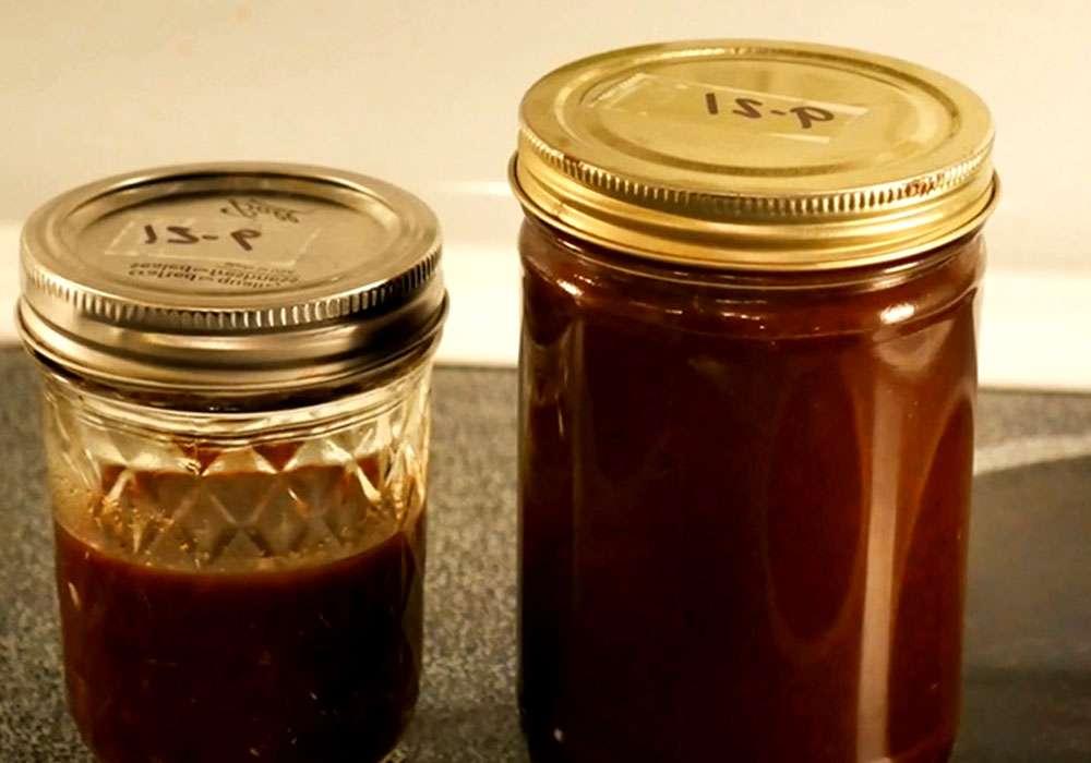 Вустерширский соус - пошаговый рецепт, фото 1
