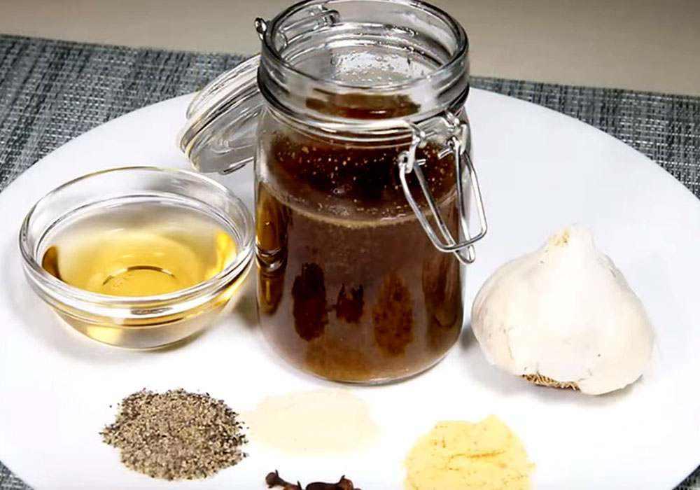 Вустерский соус - пошаговый рецепт, фото 1