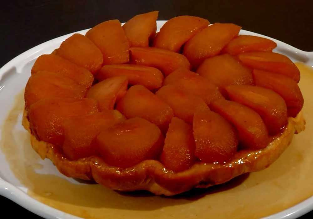 Яблочная шарлотка - пошаговый рецепт, фото 1