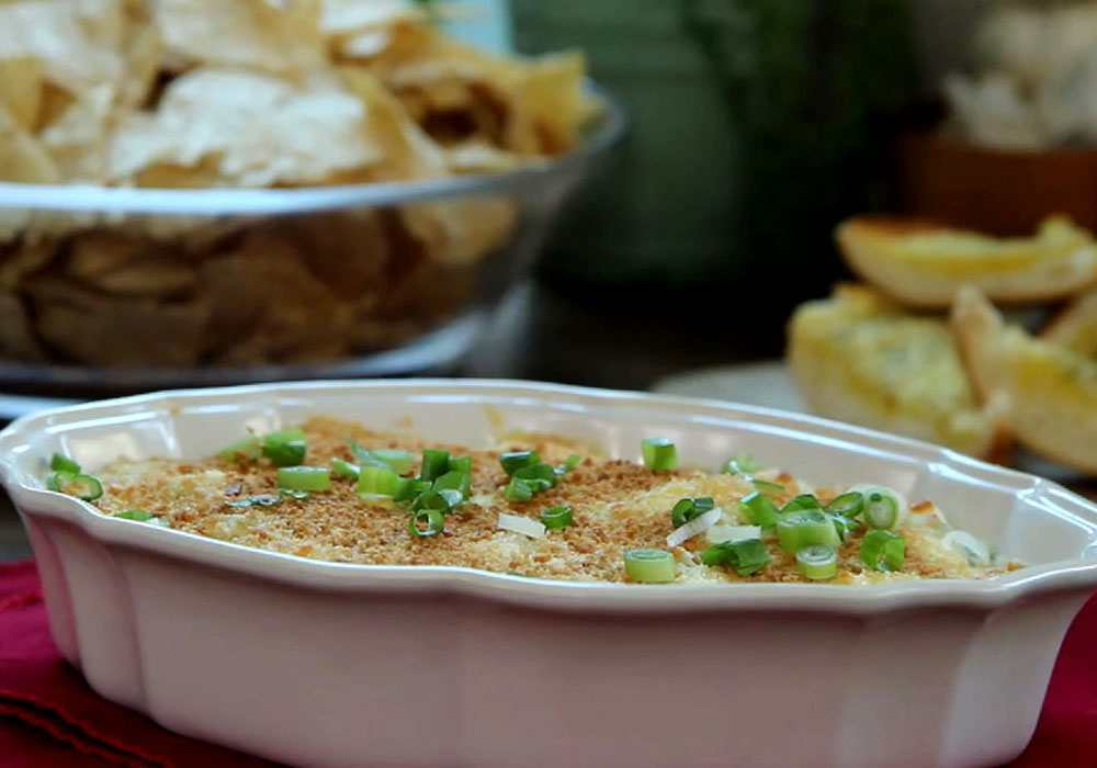 Закуска з плавленого сиру - покроковий рецепт, фото 1