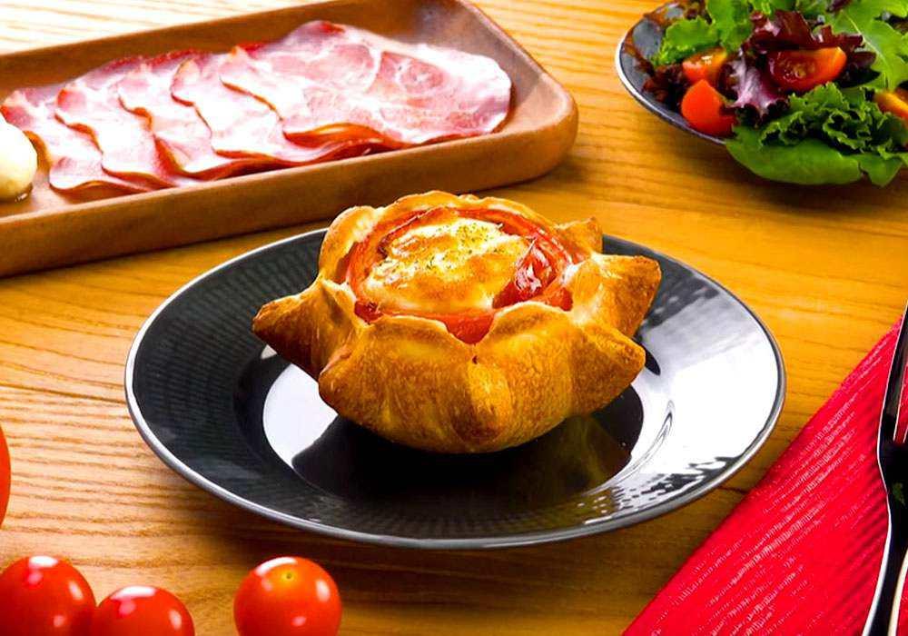 Закуска из помидоров - пошаговый рецепт, фото 1