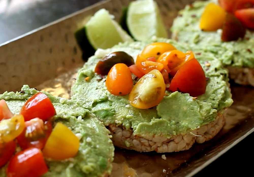 Закусочний торт з крекеру - покроковий рецепт, фото 1