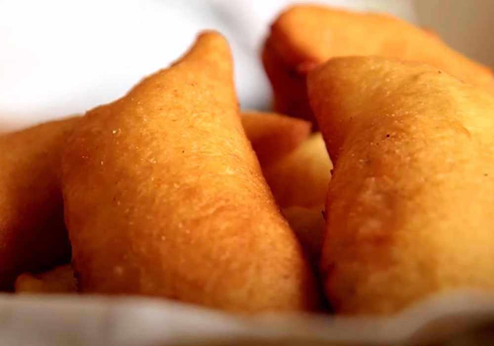 Жареные пирожки - пошаговый рецепт, фото 1
