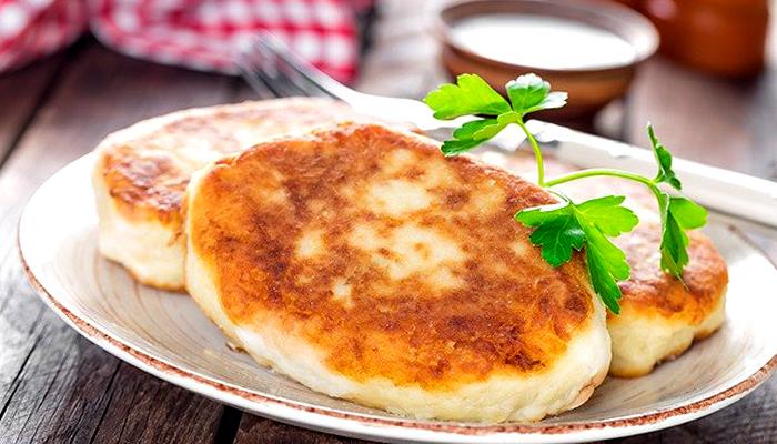 Зрази картопляні - покроковий рецепт, фото 1